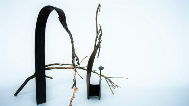 Sculpture series: Simplify